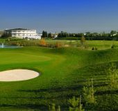 Hotel St. Sofia Golf club