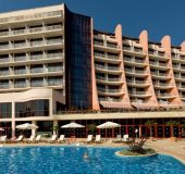 Hotel Apollo Golden Sands