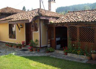 Къща Янко Кехая