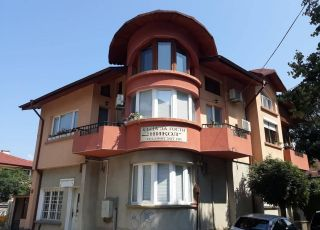 Къща Никол