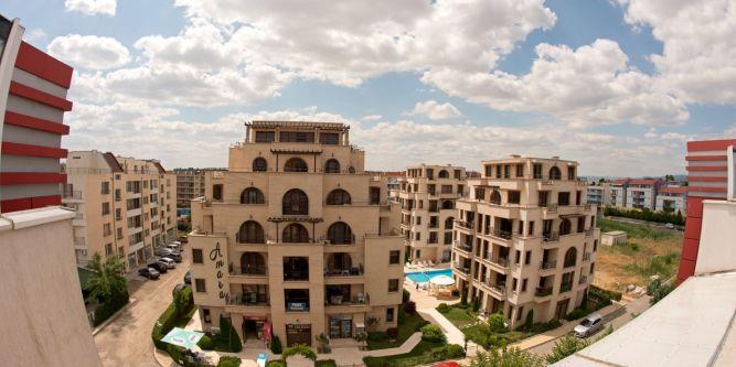 Апартамент Амара