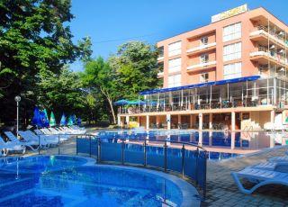Хотел Глория