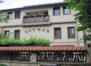 Хотел Ресторант Дияна