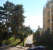 Apartment Zlatni pyasatsi, 2 rooms