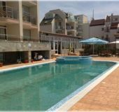 Hotel Tropiks