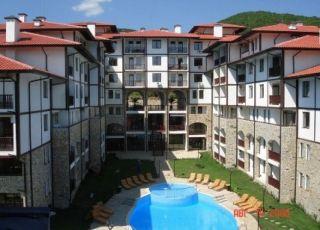 Хотел Етъра 2