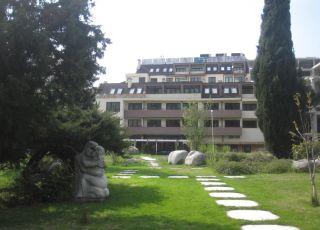 Апартаменти Дева