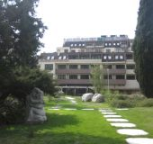 Apartment Apartamenti Deva