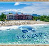 Hotel Primea Beach Residence