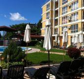 Hotel Flores Park