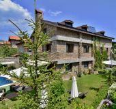 Hotel Villa Vuchev