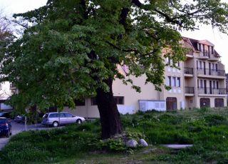 Апартамент Резиденция