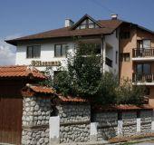 Family hotel Ikonomov Spa
