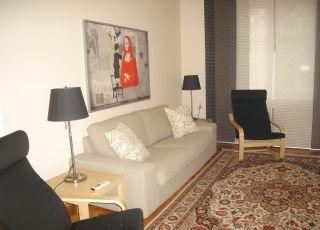 Апартамент Ротонда