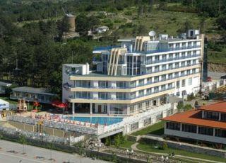Хотел Сънсет