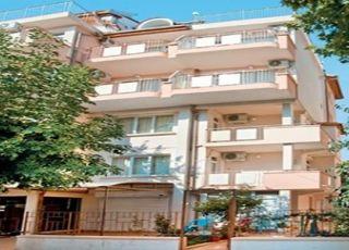 Семеен хотел Дом Стоянови