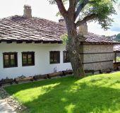 House Minkovski