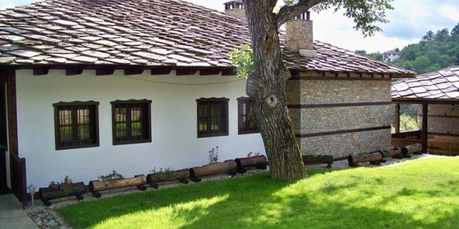 Къща Минковски
