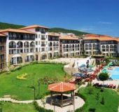 Hotel Vodenicata
