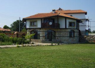 Къща Тюленово