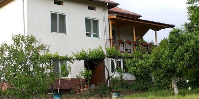 Къща Веникула