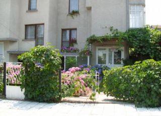 Къща Градина