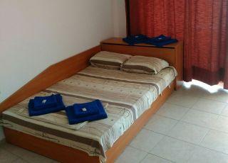 Апартамент в Буджака