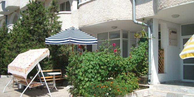Апартамент Къщата на Милка