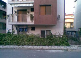 Апартамент Галин