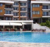 Apartment complex Mesambria