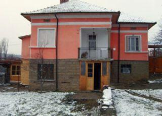 Къща При Рогачите