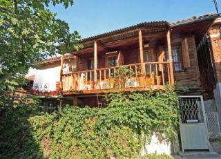 Еко Къща