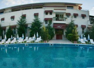 Хотел Оазис
