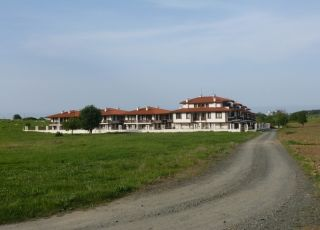 Къща Вила Лозенец