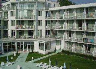 Хотел Авлига Бийч