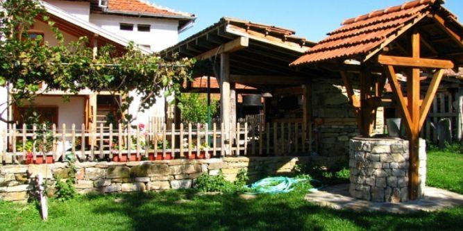 Къща Лъчов Чифлик