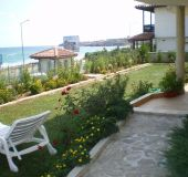 Apartment Sozopol Lazur 2 Beach