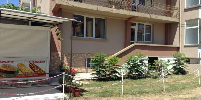 Къща за гости Ботеви