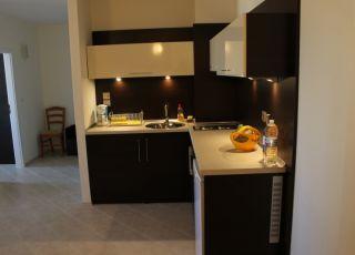 Апартамент 222