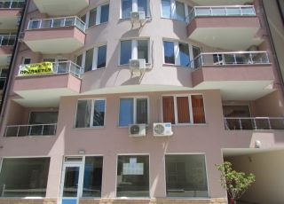 Апартамент Рапсодия в лилаво