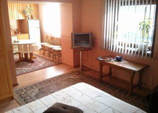 Квартира Боксониерa