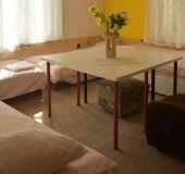 Separate room Mini Hostel