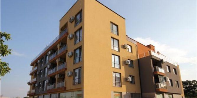 Апартаменти и стаи