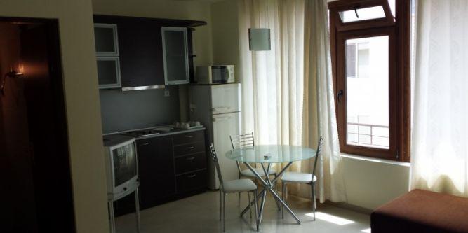 Апартамент в Слънчев бряг