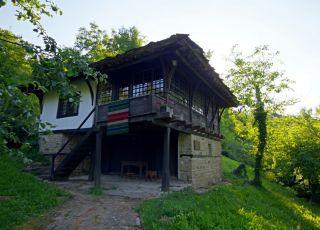 Къща Цана Михова