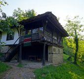 House Tzana Mihova