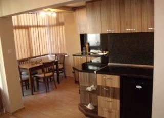 Апартамент в ММЦ