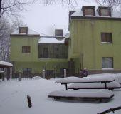 Family hotel Sveti Stefan