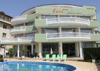 Апартамент Сий Вю 16