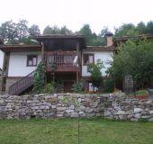 Family hotel Sabazii